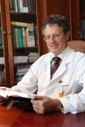 Katedra i Klinika Alergologii, Immunologii Klinicznej i Chorób Wewnętrznych