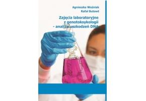 Zajęcia laboratoryjne z genotoksykologii