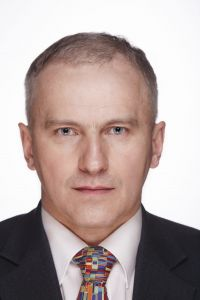 prof. dr hab. Jan Styczyński