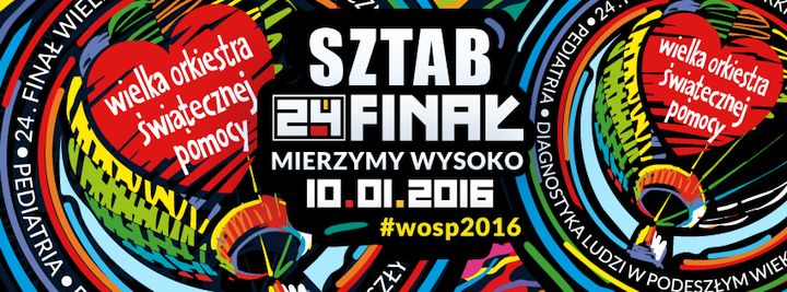 WOSP 2016