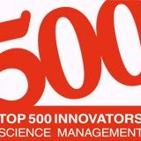 "Program ""Top 500 Innovators"" - baner"