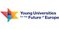 Logo The Young Universities for the Future of Europe